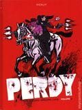 Perdy HC (2018-2020 Image) 2-1ST