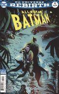 All Star Batman (2016) 10B