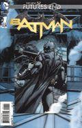 Batman Futures End (2014) 1A