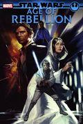 Star Wars Age of Rebellion HC (2020 Marvel) 1-1ST