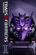 Transformers The IDW Collection HC (2014) Phase 2 11-1ST