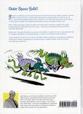 Uncle Scrooge The Twenty-Four Carat Moon HC (2020 FB) 1-1ST