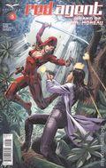 Red Agent Island of Dr. Moreau (2020 Zenescope) 5B