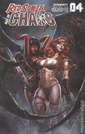 Red Sonja Age of Chaos (2020 Dynamite) 4B