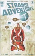 Strange Adventures (2020 DC) 2A
