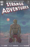 Strange Adventures (2020 DC) 2B