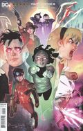Young Justice (2018 3rd Series) 15B