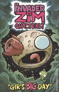 Invader Zim Quarterly (2020 Oni Press) 1A
