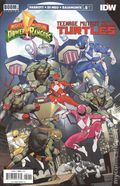 Power Rangers Teenage Mutant Ninja Turtles (2019 Boom) 5A