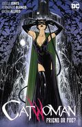 Catwoman TPB (2019-2021 DC Universe) 3-1ST