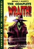 Complete Wraith TPB (2020 Clover Press) 2nd Edition 1-1ST