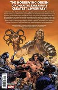 Conan Book of Thoth and Other Stories TPB (2020 Marvel) 1-1ST