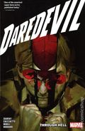 Daredevil TPB (2019- Marvel) By Chip Zdarsky 3-1ST