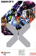 Dawn of X TPB (2020 Marvel) 5-1ST