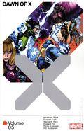 Dawn of X TPB (2020-2021 Marvel) 5-1ST