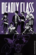 Deadly Class TPB (2014-2021 Image) 9-1ST