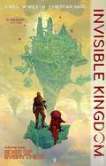 Invisible Kingdom TPB (2019 Dark Horse) Berger Books 2-1ST