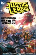Justice League TPB (2018-2020 DC Universe) 5-1ST
