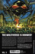Justice League TPB (2018- DC Universe) 5-1ST