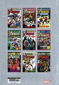 Marvel Masterworks Avengers HC (2003- Marvel) 20-1ST