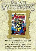 Marvel Masterworks Deluxe Library Edition Variant HC (1987-Present Marvel) 1st Edition 289-1ST