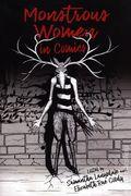 Monstrous Women in Comics SC (2020 UPoM) 1-1ST