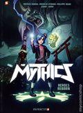 Mythics GN (2020 Papercutz) 1-1ST