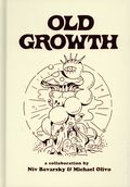 Old Growth HC (2020 Fantagraphics) 1-1ST