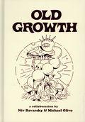 Old Growth HC (2020 Fantagraphics) 1-1ST