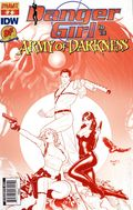 Danger Girl and the Army of Darkness (2011 Dynamite) 2DF