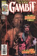 Gambit (1999 3rd Series) 1E