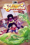 Steven Universe Crystal Clean GN (2020 KaBoom) 1-1ST