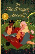 Tea Dragon Society GN (2020 Oni Press) 1-1ST