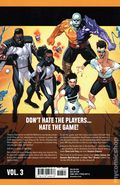 Terrifics TPB (2018- DC) The New Age of Heroes 3-1ST