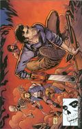 Death to the Army of Darkness (2020 Dynamite) 3F