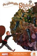 Unbeatable Squirrel Girl Big Squirrel Girls Don't Cry TPB (2020 Marvel) 1-1ST