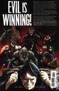 Year of the Villain Hell Arisen TPB (2020 DC) 1-1ST