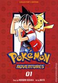 Pokemon Adventures TPB (2020 Viz) Collector's Edition 1-1ST