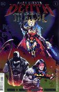 Dark Nights Death Metal (2020 DC) 1A