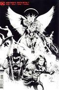 Dark Nights Death Metal (2020 DC) 1F