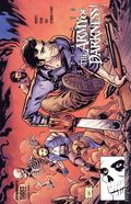 Death to the Army of Darkness (2020 Dynamite) 3D