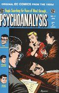 Psychoanalysis (1999 Gemstone) 4