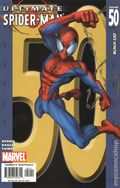 Ultimate Spider-Man (2000) 50