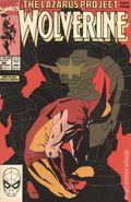 Wolverine (1988 1st Series) 30