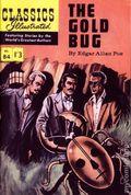 Classics Illustrated (1951 Thorpe & Porter) UK 84[HRN141]