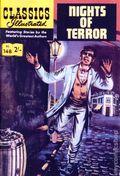 Classics Illustrated (1951 Thorpe & Porter) UK 148[HRN141]