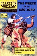 Classics Illustrated (1951 Thorpe & Porter) UK 238