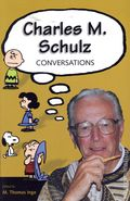 Charles M. Schulz Conversations SC (2000 University Press of Mississippi) 1-1ST