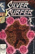 Silver Surfer (1987 2nd Series) 9