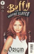 Buffy the Vampire Slayer The Origin (1999) 2B